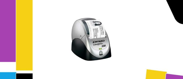 [Solved] Dymo LabelWriter 330 Turbo Label Maker Manual