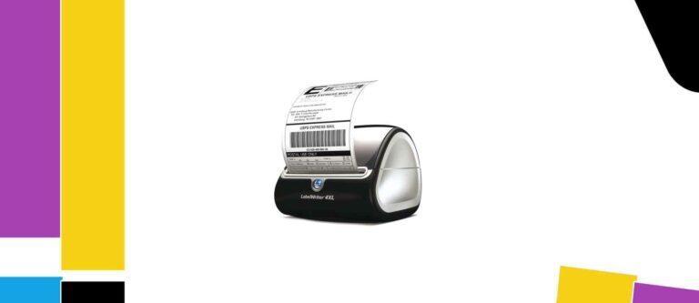 [Solved] Dymo LabelWriter V.8 Label Maker Manual
