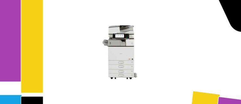 [Solved] Ricoh MP 5054 Printer Manual